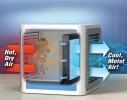 Автономный кондиционер - охладитель воздуха Arctic Air Cooler фото 1