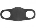 Набор Маска защитная темно-серый + Антисептик фото 5