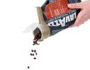 Зажим с крышкой для пакетов Supretto Salat фото 3