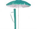 Пляжный зонт с наклоном 2.0 Umbrella Anti-UV бирюзовый фото 1