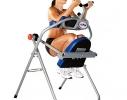 Тренажер для мышц живота Ab Flyer Abdominal Exerciser Abs Toning Crunch Machine Fitness фото 2