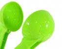 Снежколеп зеленый - Снежка в форме мяча фото 1