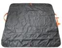 Многофункциональная сумка и коврик 2 в 1 фото 1