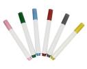 Набор меловых маркеров 6 шт №2 фото 2