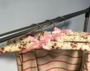 Набор мягких вешалок Винтаж чайные розы фото