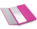LED Зеркало для макияжа в виде книжечки фото 3