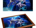 Поднос с подушкой Зодиак Козерог фото