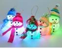 LED-гирлянда Снеговички фото 4