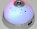 Часы проекционные с будильником фото 2