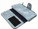 Женский клатч - кошелек Baellerry Blue фото 1