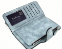 Женский клатч - кошелек Baellerry Blue фото 2