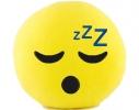 Подушка Смайлик Спящий фото