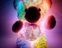 Светящийся мишка фото 1