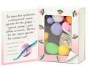 Набор для детского творчества Пушистые игрушки из проволочек и помпончиков фото 2, купить, цена, отзывы