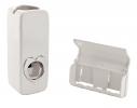 Дозатор зубной пасты с держателем для щеток фото 1