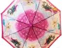 Детский зонтик Холодное сердце фото 1