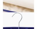 Органайзер подвесной для хранения сумок на 5 ячеек Синий фото 2