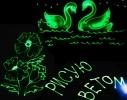 Набор Рисуй Светом A4 NEON LIGHT PEN фото 2