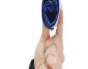 Дождевик для обуви Синий фото 2