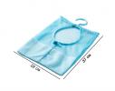 Органайзер - вешалка для мелочей голубой фото 2