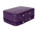 Органайзер - кейс для косметики Фиолетовый фото 2