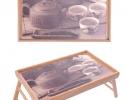 Прикроватный столик Чаепитие фото