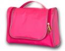 Дорожный органайзер для косметики Premium Розовый фото