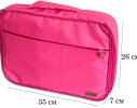 Органайзер для рубашек Розовый фото 1
