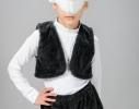 Детский карнавальный костюм Серый Волк фото 2