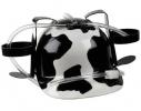 Шлем для напитков Молочная коровка фото