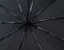 Мужской зонт автомат Евро Серебряный дождь фото 1