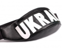 Бананка Украина черно-белая фото 1