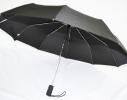 Мужской зонт полуавтомат фото