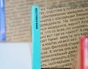 Книга на холсте Тени забытых предков ( Михаил Коцюбинский ) фото 3