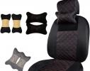 Подголовник - подушка для сиденья авто фото