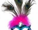 Венецианская маска Дива фото 1