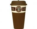 Чашка Starbucks Еco Life фото 1