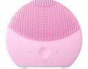 Массажер - щетка для умывания лица Foreo Luna mini 2 Розовая фото 2