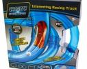 Трубопроводный автотрек Chariots Speed Pipes 37 деталей фото