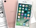 Шоколадка iPhone 7Plus фото 1