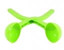 Снежколеп зеленый - Снежка в форме мяча фото 3