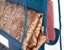 Органайзер для сумок Синий фото 3