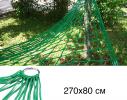 Гамак сетка Зеленый фото 3
