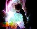 Светящийся мишка фото