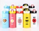 Термос Super heroes фото