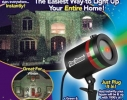 Лазерный уличный проектор Star Shower Laser Light фото
