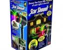 Лазерный уличный проектор Star Shower Laser Light фото 1