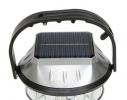 Портативный фонарь 5в1 LaiTuo LED LT-768R с радио фото 3
