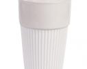 Керамическая термочашка с крышкой Афина фото 2