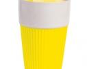 Керамическая термочашка с крышкой Афина фото 3
